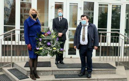 Seimo narių Dalios Asanavičiūtės ir Emanuelio Zingerio pranešimas: parlamentarai reiškia užuojautą dėl Princo Philipo, Edinburgo hercogo, mirties