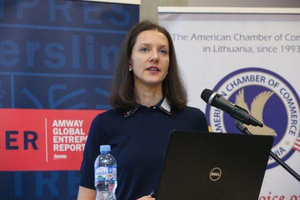 Tyrimas atskleidė: 71 proc. lietuvių nori verslo, tačiau pandemija įnešė abejonių