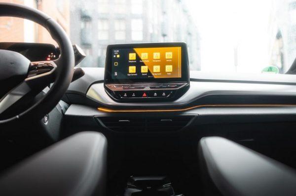 """""""Volkswagen ID.4"""" paskelbtas """"Pasaulio metų automobiliu 2021"""""""