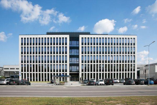 """""""INHUS Engineering"""" stiprina pozicijas Lietuvoje – įsteigė naują padalinį vietos klientams"""