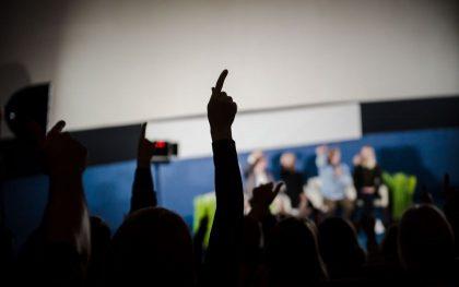 Jaunuolių pilietiškumą skatins novatoriškas dokumentinio kino edukacijos projektas