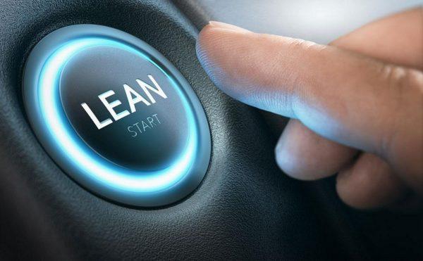 Sėkmingas verslas ir Lean metodika