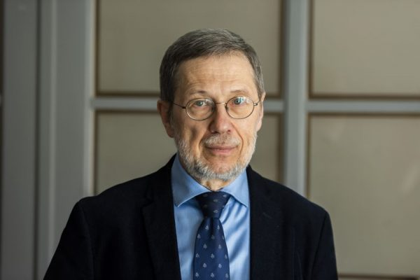 """EP narys prof. L. Mažylis: """"Černobylio (ne)išmoktos patirtys ir Astravo monstras. Politinis žaidimas likimais"""""""