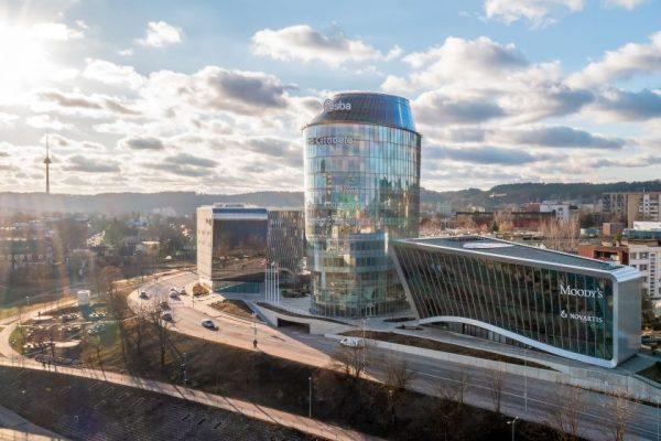 """""""SBA Urban"""" strategija: 400 mln. eurų investicijos, unikalios koncepcijos ir globali plėtra"""