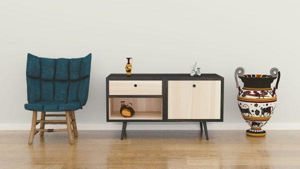 Ką reikia žinoti planuojant restauruoti medinius baldus?