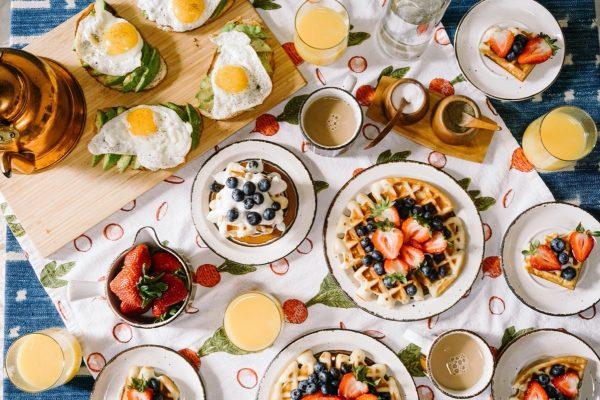 vIlgieji pusryčiai – kaip pasiruošti, kad be rūpesčių mėgautumėtės šylančiu oru