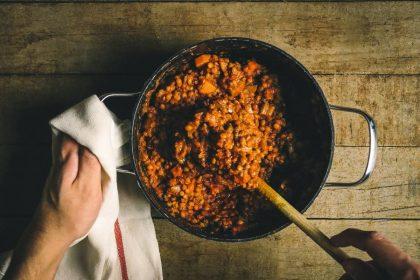 Didžiojo penktadienio patiekalai, kurie patiks ne tik vegetarams