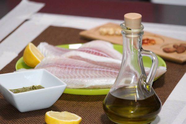 Šamas – subtilaus skonio žuvis, kurią namuose lengvai paruoš kiekvienas