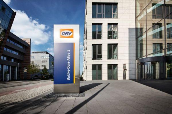"""""""DKV Mobility"""" perka tris mobilumo paslaugas vežėjams teikiančias bendroves Lietuvoje, Estijoje ir Lenkijoje"""