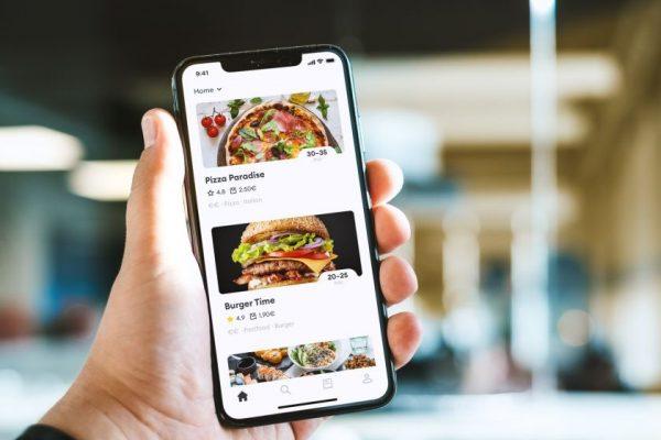 """""""Bolt Food"""" maisto pristatymo paslauga pradedama Mažeikiuose: kviečia ir papildomai užsidirbti"""