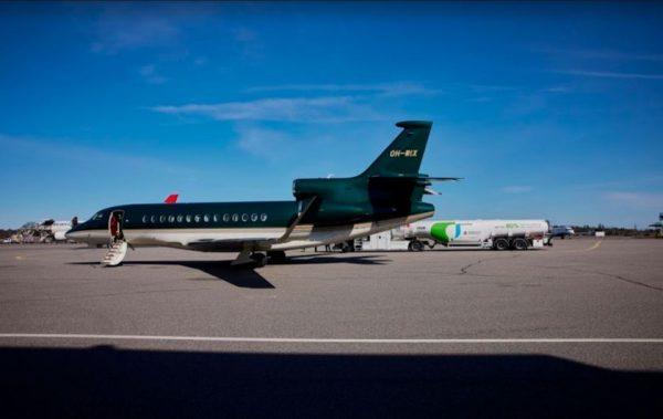 Aviacija po pandemijos: vis daugiau oro linijų renkasi skraidyti tvariau