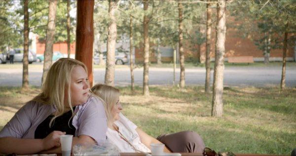 """Virginijos Vareikytės ir Maximilieno Dejoie filmas """"Būsiu su tavimi"""" – Miuncheno dokumentinių filmų festivalyje"""