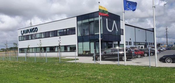 """Sujudimas pasaulinėje maisto pramonėje į naudą lietuviams: """"Lavango Engineering LT"""" per pirmąjį ketvirtį pardavė tiek, kiek pernai per metus"""