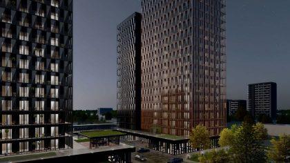 Aukščiausi gyvenamieji pastatai pasaulyje ir Lietuvoje