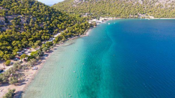 10 dalykų, kuriuos privalote nuveikti atostogaudami Peloponese