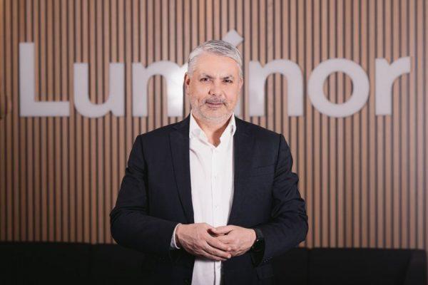 """""""Luminor"""" per pirmąjį šių metų ketvirtį išaugino savo būsto paskolų rinkos dalį"""