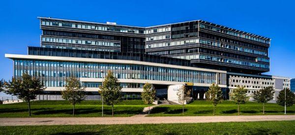 """""""Caverion Lietuva"""" ir """"Technopolis Lietuva""""  bendradarbiauja dar viename projekte"""