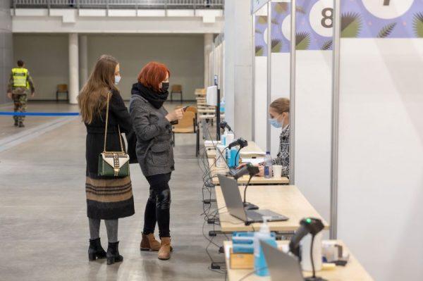Vakcinacija Vilniuje: abiturientai kviečiami pasiskiepyti dar iki egzaminų sesijos pradžios