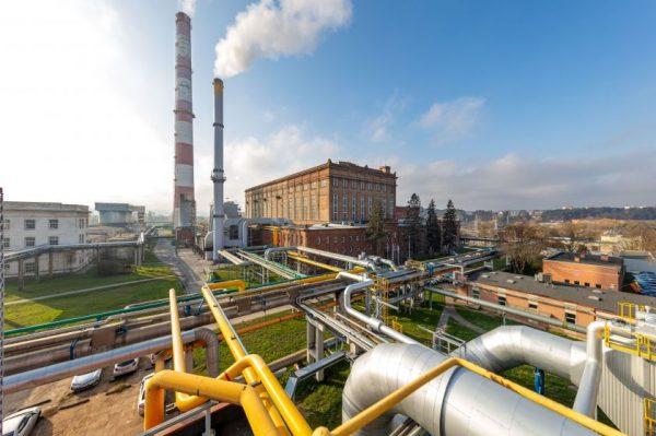 Vilniuje baigiasi rekordiškai užsitęsęs šildymo sezonas