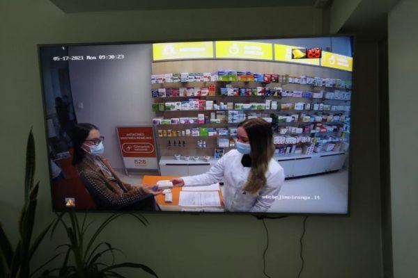 Būsimieji LSMU vaistininkai praktikuosis modernioje mokomojoje vaistinėje