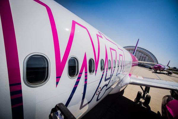 """""""Wizz Air"""" atidaro bazę Romos Fjumičino oro uoste"""
