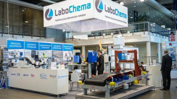 """BaltCap"" pardavė ""Labochemos"" akcijas Prancūzijos laboratorinių reikmenų tiekėjui ""Dominique Dutscher"""