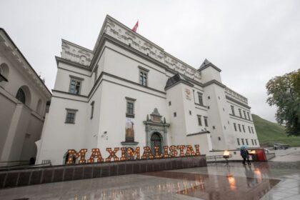 """""""Lietuvos Maximalistai"""" pradeda gabiausių ir talentingiausių vaikų paiešką visoje Lietuvoje"""