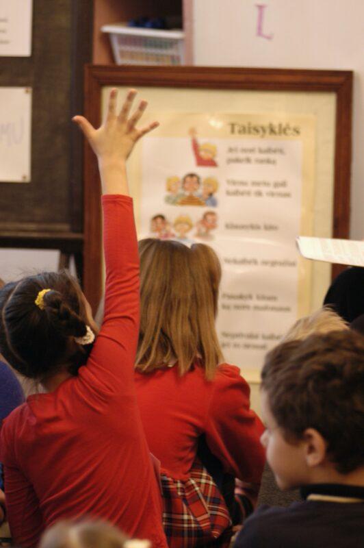 """""""Iki"""" vaikų emocinių gebėjimų ugdymo programai jau suteikė 267 tūkst. eurų paramos"""