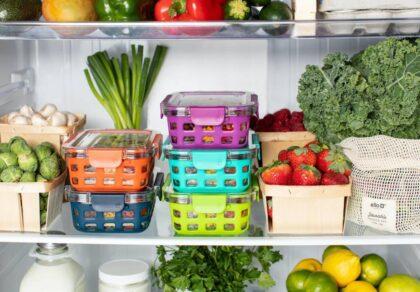 Ekspertė pataria, kaip atėjus karščiams tinkamai laikyti maisto produktus